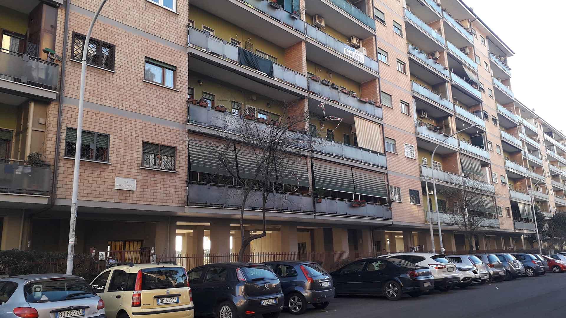 Vendita Trilocale Zona Torre Spaccata – Romanisti